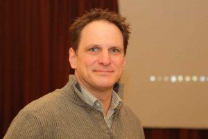 2. Vorsitzender Thomas Goerke