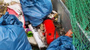 Müll aus unseren Gewässern