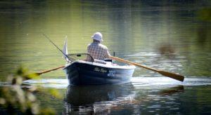 Angeln vom Boot am Lippesee wieder erlaubt